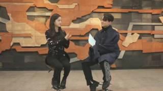[ENG SUB] DEAN X NANA INTERVIEW