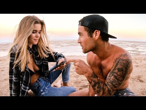 YBS Lifestyle Ep 32 - Q&A With Brodie Moss And Amberleigh West