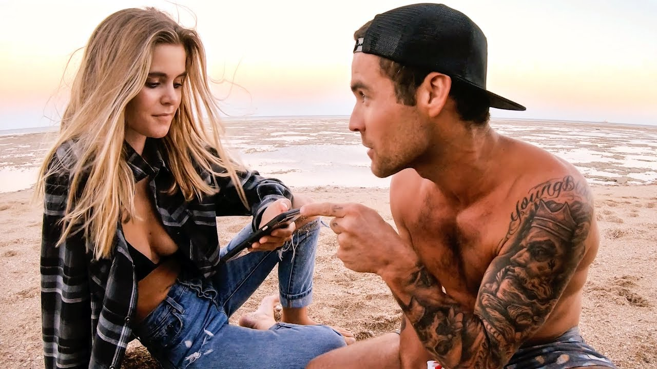 Ybs Lifestyle Ep 32 Qa With Brodie Moss And Amberleigh West