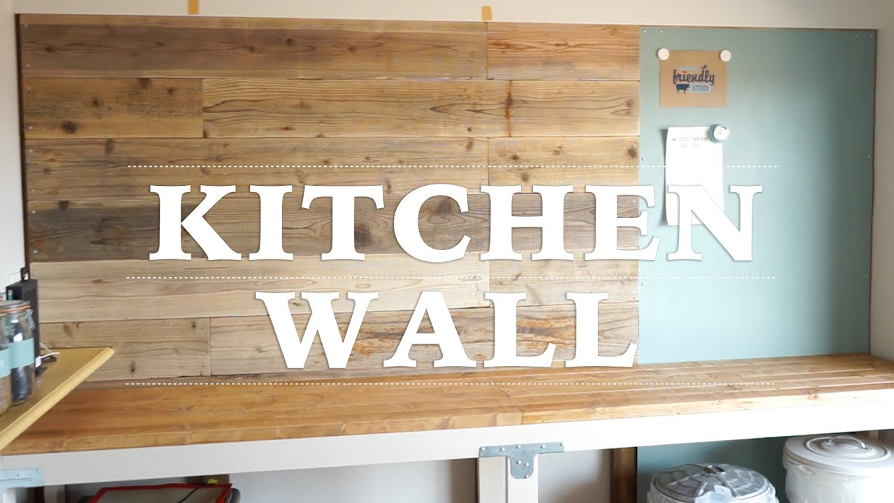 Kitchen Wall Watch