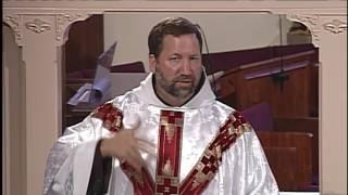 Daily Catholic Mass - 2016-05-22 - Fr. Mark