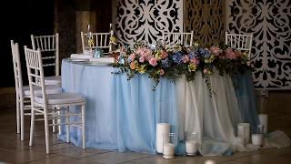 «Живот-кейтеринг» — свадебный банкет. Замок любви, 30.04.2017.
