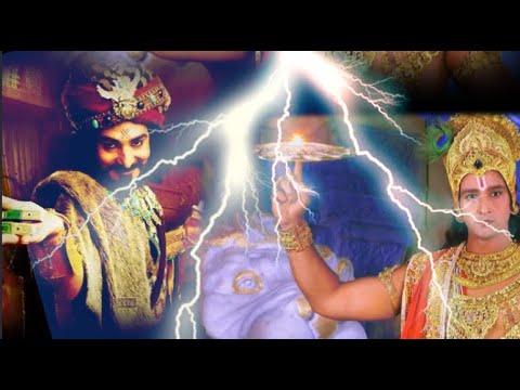 Download Mahabharat sakuni mama Vs Krishna's best dialogue | Krishna best | Krishna and sakuni mama |