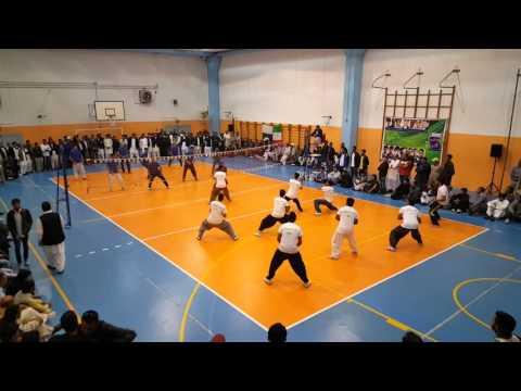 1st Semi Final PAK Group Italy Vs PAK Sports Club