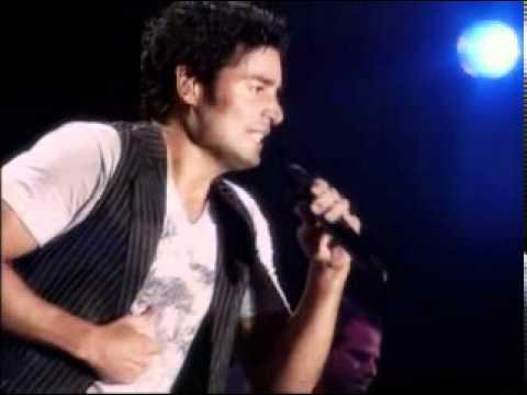 Chayanne Yo te amo vivo (live performance)