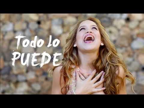 TODO ES POSIBLE - Andrea - Música Cristiana