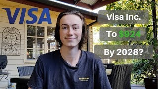 Visa Inc. (V) Stock Analysis | Is VISA a Buy in 2018?
