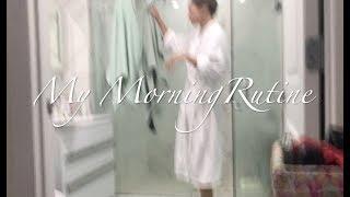 Мой Ежедневный Make Up / My Morning Routine