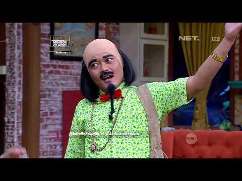 Bukannya Senang, Nunung Malah Sedih Mau Dilamar - The Best of Ini Talk Show