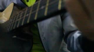 Mèo hoang ( Ngọt band) cover guitar
