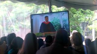 Fareed Zakaria Defends a Liberal Arts Education at Sarah Lawrence College