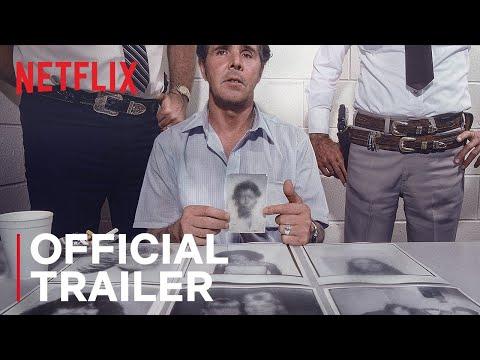 The Confession Killer | Official Trailer | Netflix
