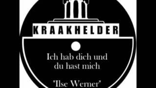 Ich hab dich und du hast mich   Ilse Werner