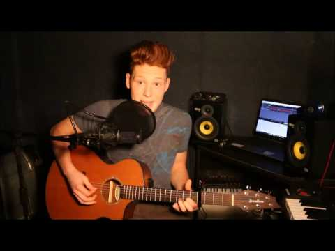 Josh Turner- Hometown Girl  (Cover by Eric Dishman)