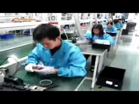 ChainwayChina Leading Handheld Rugged PDA Manufacturer