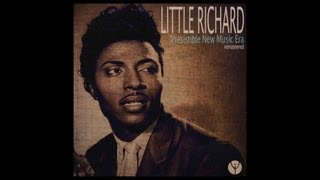 Watch Little Richard Baby Face video