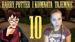 "Harry Potter iKomnata Tajemnic – #10 – ""Pająki"""