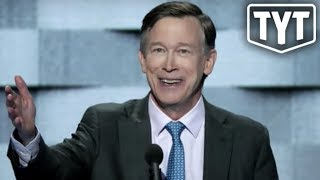 BREAKING: Hickenlooper Drops Out, What's Next?