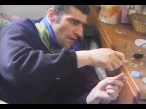 Needle & Thread Documentary 2000