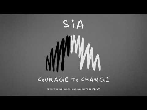 Sia - Courage to Change mp3 baixar