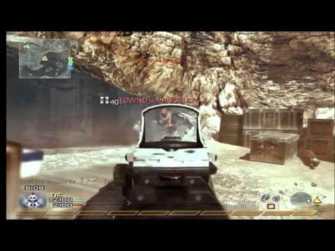 Toast to The Ghost 51-2 -  Regular Team Deathmatch on Afghn