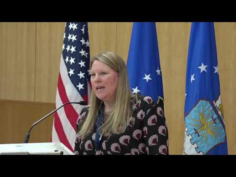 Robyn Barbato, US Army ERDC-Cold Regions Research and Engineering Laboratory
