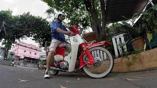 Real Life in Bangkok
