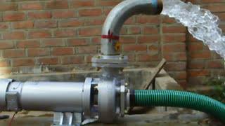 Farmson 2 HP DC Solar Pump