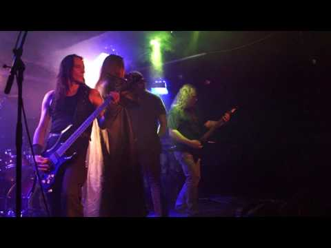 Legion Of Bokor  -  Creature of Brutality (Live)