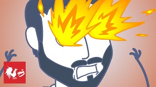 Spicy Peen - Rooster Teeth Animated Adventures