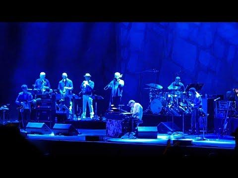 Steely Dan MIDFLORIDA Credit Union Amphitheatre Tampa, FL - May 14, 2018