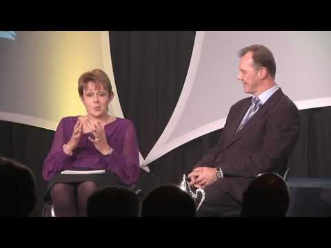 Sporting Achievement Awards 2012 - Interview