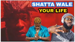 Download Shatta Wale - Your Life (official Video) *FREEZY REACTION*
