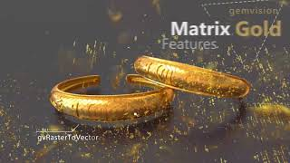 MatrixGold, Video made by Hanry Lu, MatrixGold HK