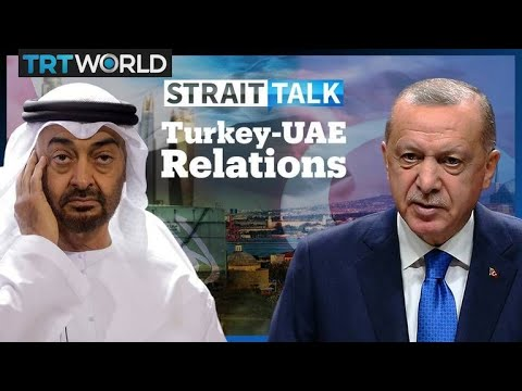 Why Are Gulf Nations Uniting Against Turkey?