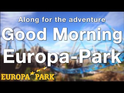 Europa-Park - Good Morning Europa-Park Soundtrack