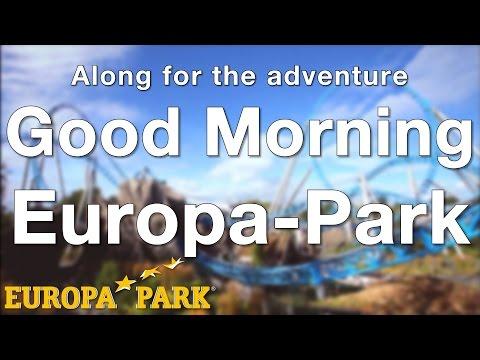 Europa-Park - Good Morning Europa-Park Soundtrack