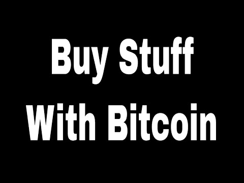 How To Pay With Crypto.com App (Watch Me Buy Stuff With Bitcoin)