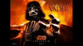 DragonForce - Heroes Of Our Time Darth Vader Voice