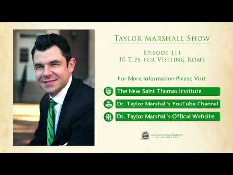 111: 10 Tips for Visiting Rome