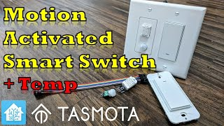 Flash Tuya Smart Switches Over the Air - No soldering