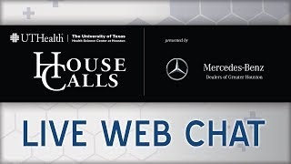 LIVE: Women's health at every age and stage – UT Health House Calls sponsored by Mercedes-Benz Deal