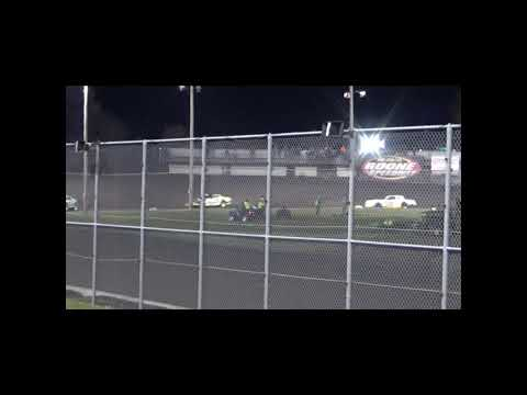 Stock Car Amain @ Boone Speedway 04/13/19