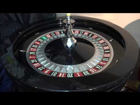 Ruletka  prawdziwe spiny II