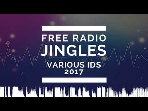 Free Radio Jingles Various Radio IDs FX, Sweepers, Ramps, Music Imager & Artist Drops