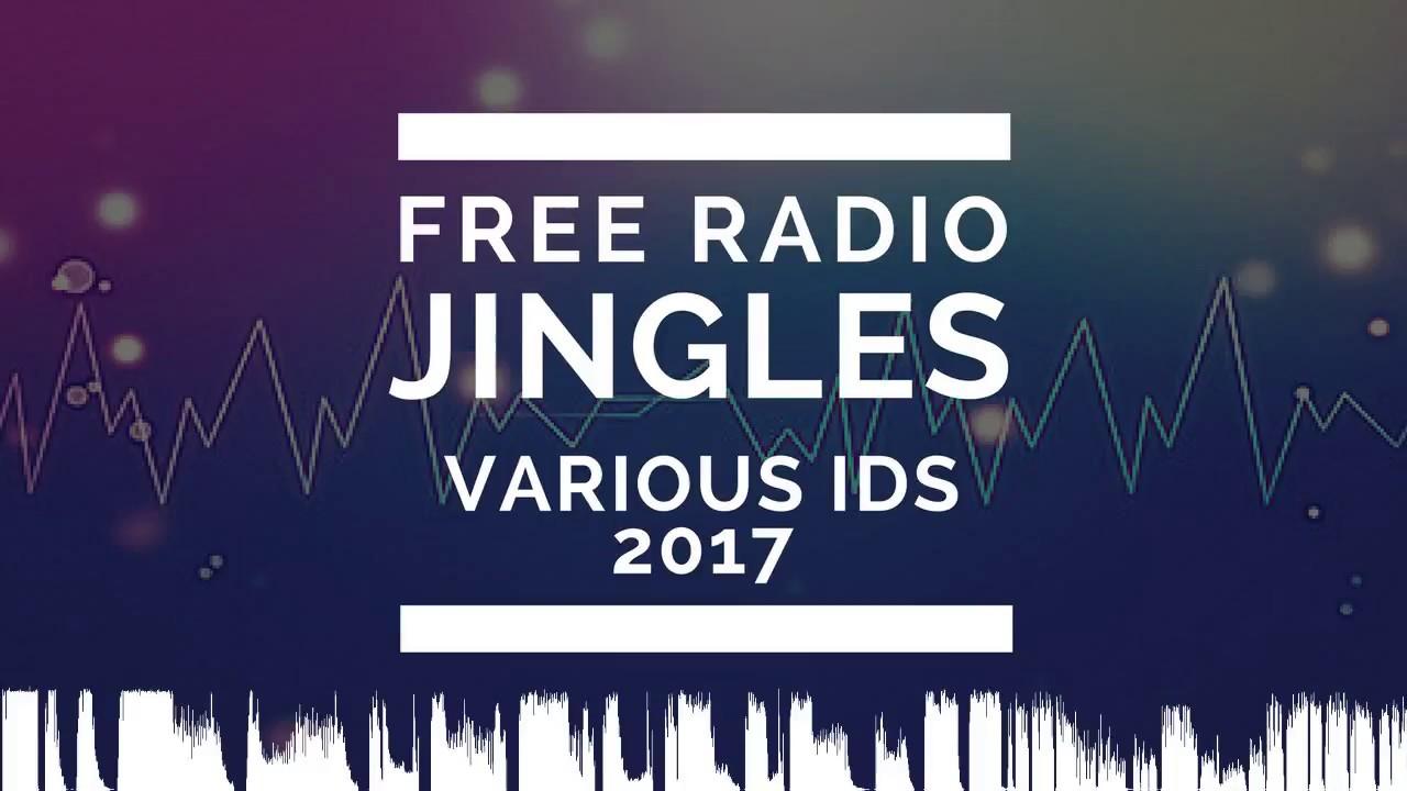 Radio Jingles | Radio Online Now