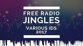 Video Free Radio Jingles Various Radio IDs FX, Sweepers, Ramps, Music Imager & Artist Drops download MP3, 3GP, MP4, WEBM, AVI, FLV April 2018