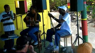 The Scratch Band @ Gwens Reggae Grill