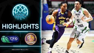 Tofas Bursa V Hapoel Unet-Credit Holon - Highlights   Basketball Champions League 2020/21