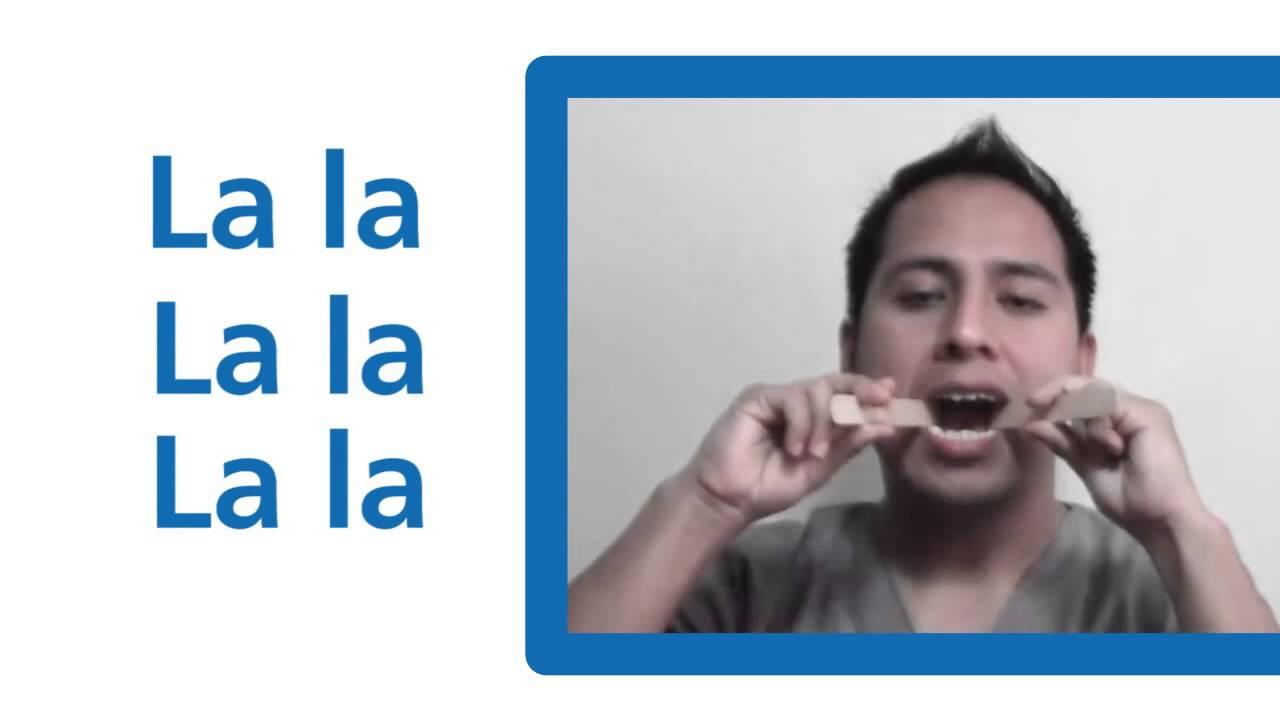 Aprende con Tupu - Fonema L - YouTube